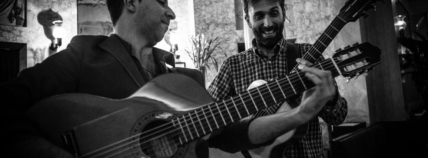 Andrea Castelfranato & Luca Francioso