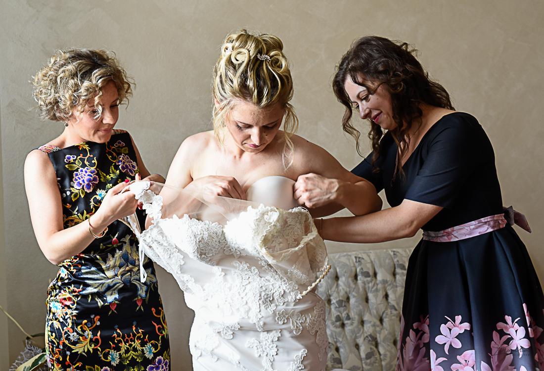 Fotografa Matrimonio Valpolicella I Oxana e Federico