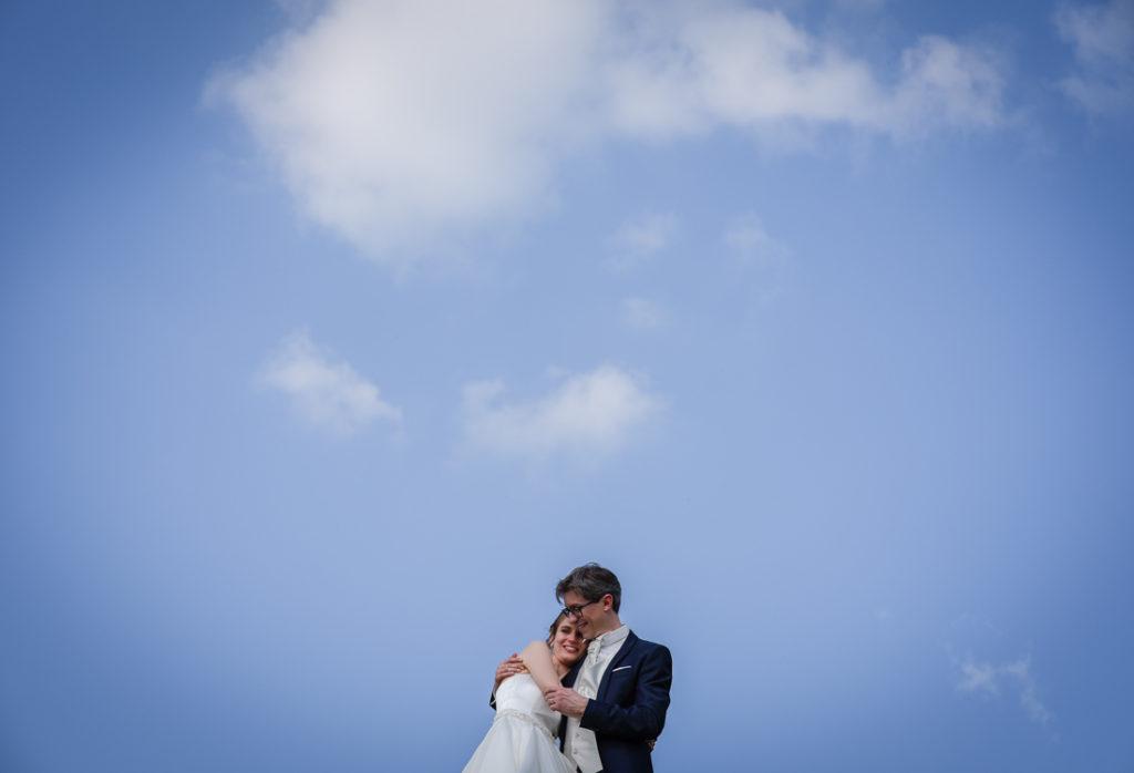 Servizio fotografico di matrimonio