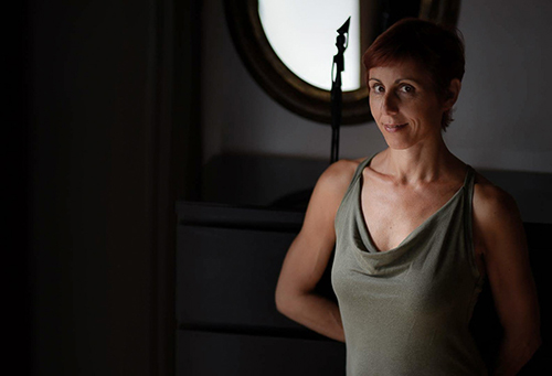 Laura Coelati Rama, Fotografa ritrattista a Verona
